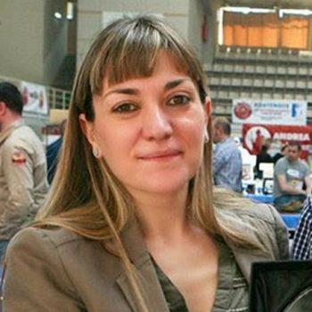 Beatriz Alonso Álvarez