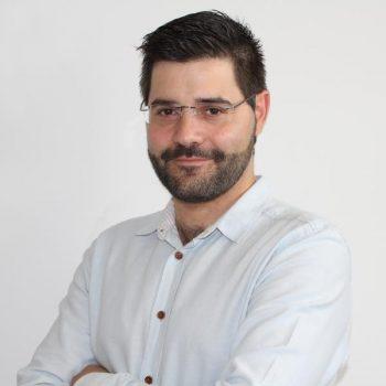 Javier Jiménez Dorado