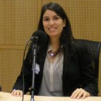 Mª Teresa Muñoz Reja Herrero